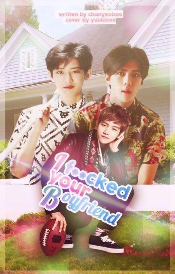 I f**ked your boyfriend // Chanbaek [tłumaczenie]