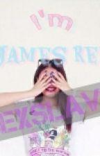 Im James Reid SEXSLAVE?!? #Wattys2016 by JaDine_Spg