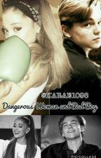 Dangerous woman and Bad Boy by KARAE1098