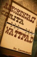 Rekomendasi Cerita Wattpad by hayanaxx7