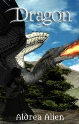 Dragon by AldreaAlien