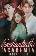 Enchantadia Academia by monsterlu