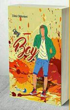 My Boy [TERBIT] by oktober09