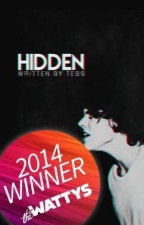 Hidden. (by seasidestyles-original copy) by ItsVixky