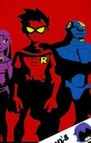 Teen Titans~Un'Altra Vita