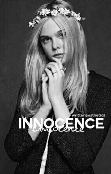 Innocence (Draco Malfoy)