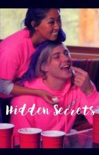 Hidden secrets (Wesari fanfiction) by fangal12