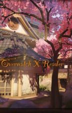 Overwatch X Reader  by Senbonzakura12