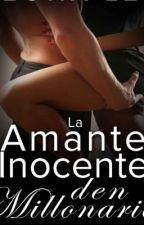 La Amante Inocente de una Millonaria  2 ( Camren G!P ) by Lisseth28R