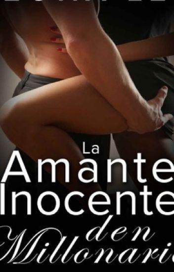 La Amante Inocente de una Millonaria  2 ( Camren G!P )
