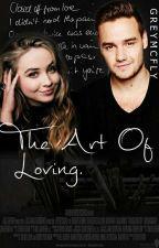 The art of loving. by hxppyg