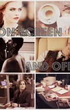 On Screen and Off: Matthew Gray Gubler Fanfic by TessDowning
