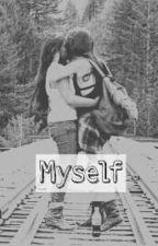 Myself. by fler0vio