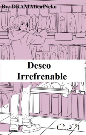 Deseo Irrefrenable (DRAMAtical Murder) by DRAMAticalNeko