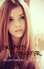 SNAPE'S DAUGHTER [PAUSIERT] by Rumtreiber_Tochter