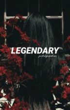 Legendary ▷ GoT by petersparkers