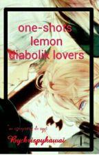 One-shot Lemon (terminada) by krispykawai