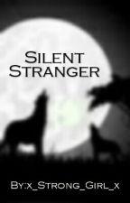Silent Stranger by TheTrueDisaster