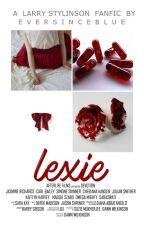 lexie (hiatus) by flordelouis
