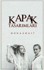Kapak Tasarımları by dogaada17
