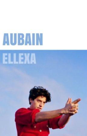 Aubain by Ellexa
