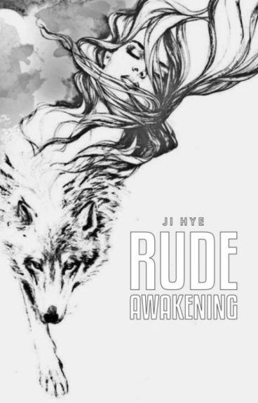 Rude Awakening by veradis