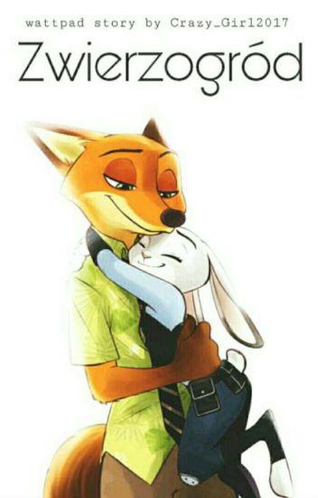 Zwierzogród || Judy&Nick ✔