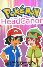 《Pokemon☆Headcanon》 by Nathy-Kaze-Neko