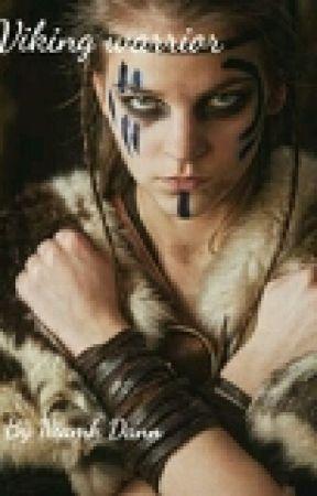 Viking warrior by niamhdann16