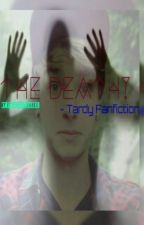 The Death? - Tardy Fanfiction  by ItsMaikoTjarks