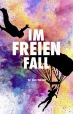 Im Freien Fall || #Brilliants2018 by blue-mosaic