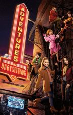 Adventures In Babysitting by brabrinaeyeswideopen