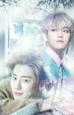 ENSLAVED/ESİR[CHANBAEK] by kkamjongBaekkie
