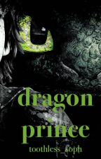 Dragon Prince (Httyd) by Toothless_soph