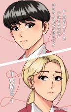 Des amoureux presque parfaits - Tome 1 by Jeongcheolie