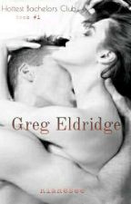 The hottest Bachelors #1- Greg Eldridge by RiaResee