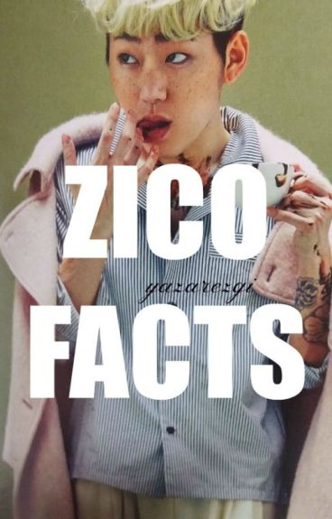 Zico Facts