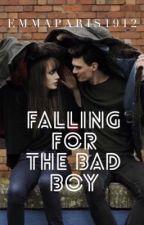 Falling for the Bad Boy by EmmaParis1912