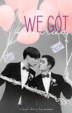 We Got Married  by soosesi