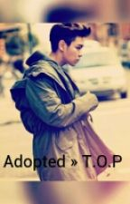 Adopted » T.O.P by KwonNatka
