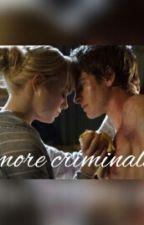 Amore Criminale by libri_yee