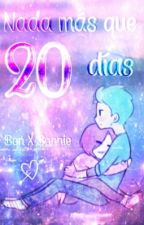 Nada Mas Que 20 Dias. Bon X Bonnie FNAFHS by Maryse_cat