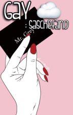 Gay ☁️; saschefano by burciswife
