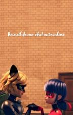Recueil de one-shot Miraculous ♥ by PtiteBelge