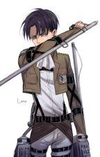Une soif de vengeance Livaï x Reader by Kururu200
