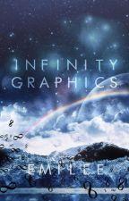 Infinity Graphics | #GraphicWattys2016 by zero-infinity