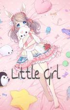 Little Girl by Ghostman_85
