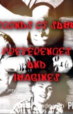 5 Seconds of Summer | preferences, Imagines & More by definitelypunkrock