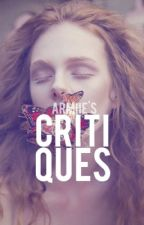 Armiie's Critiques  by Armiie-