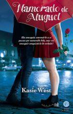 Namorado de Aluguel- Kesie West by NicollyPoggetti